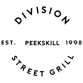 Division Street Grill Logo
